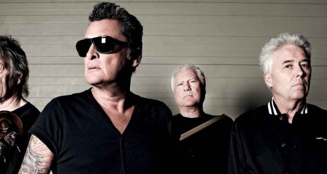 Golden Earring – Iconic rock band for the first time in the Lotto Arena