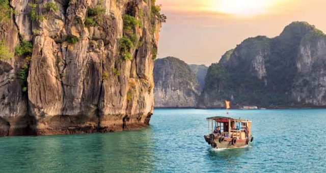 Vietnam – Unique travel offer Maretours i.s.m. Imago Magazine!