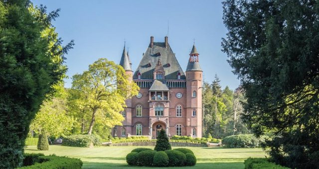 Staycation – Kasteel Ten Torre